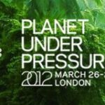 DiverSus at the Planet Under Pressure Conference, 25-29 March 2012, London