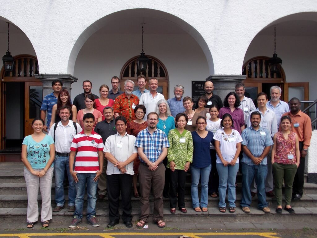 Workshop on Quantification of Ecosystem Services